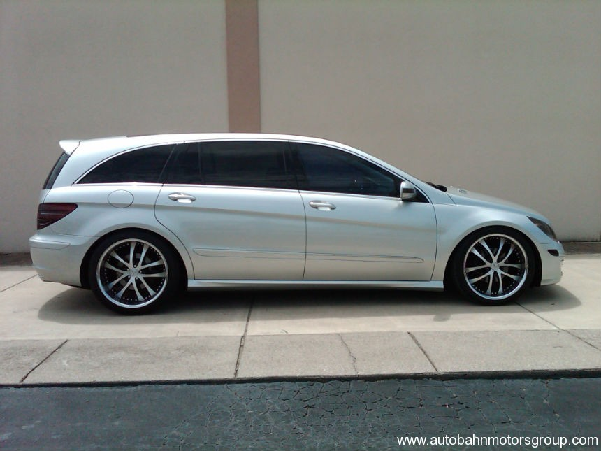 Related keywords suggestions for 2006 mercedes r350 for Mercedes benz r500 review