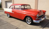 1955 chevy for sale
