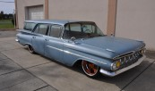 1959 Brookwood Wagon For Sale