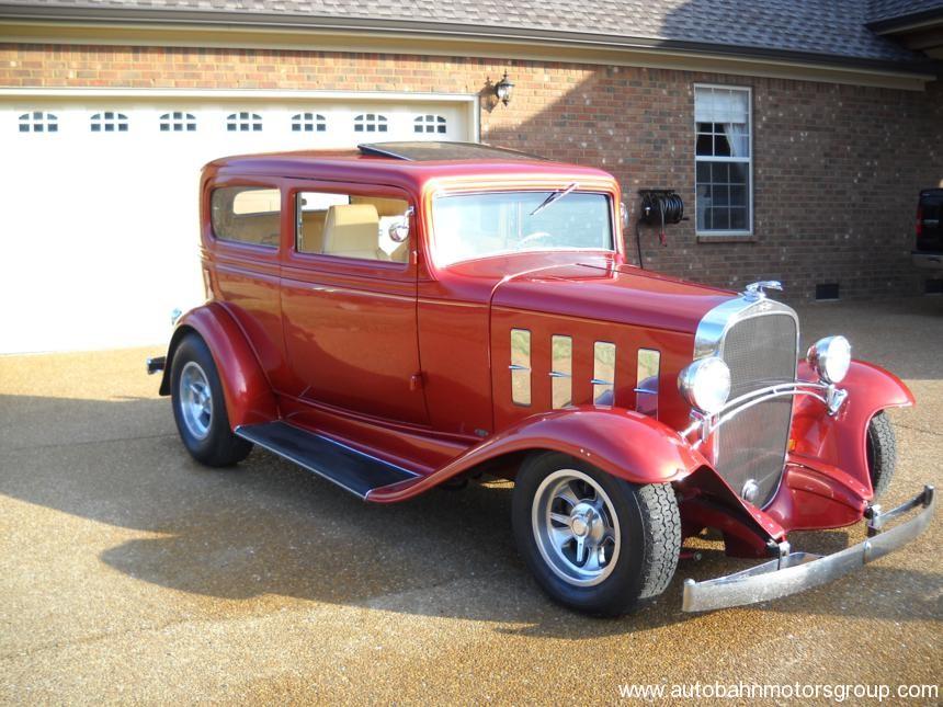 1932 chevrolet 2 door autos post for 1932 chevy 2 door sedan