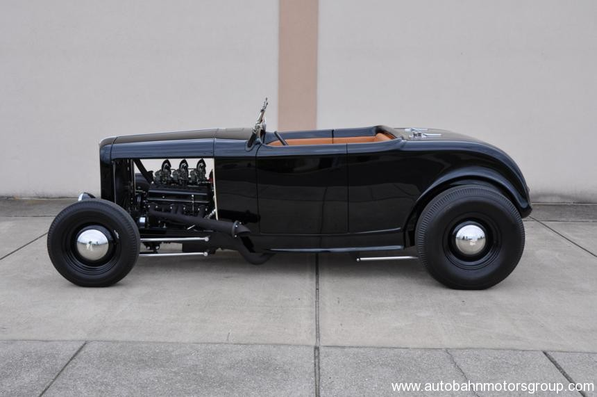 1932 Ford Roadster | Autobahn