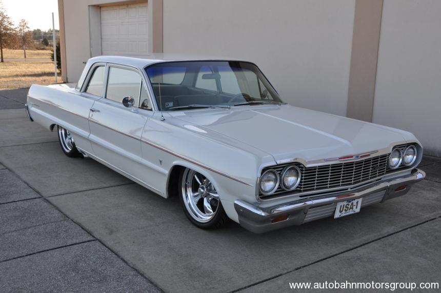 1964 Chevrolet BelAir | Autobahn