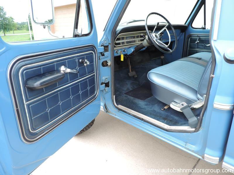 Taurus X anf 4WD Bump 057 (Copy)