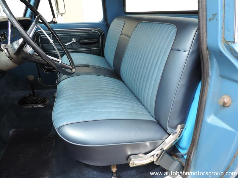 Taurus X anf 4WD Bump 061 (Copy)